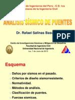 Analisis Sismico de Puentes