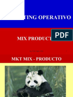 MIX PRODUCTO - 2014 -IV.ppt