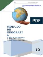 33856032 Geografia Modulo i Bimestre 2⺠Ano Secundaria