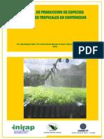 1 - Manual de Producción de Especies Forestales