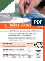 Papeles Bellas Artes