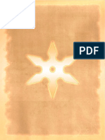 Destino Oscuro - Ninjutsu 1.1
