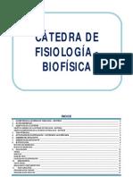 2do Año Medicina 2013-Fisiologia
