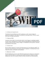 10 Trucs Pour Bien Securiser Votre Reseau Wifi