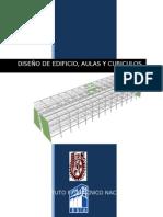 Proyecto estructural