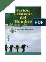 Vision+Cristiana+del+Hombre+-+Gresham+Machen