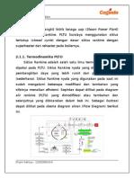 Teori PLTU & Siklus Rankine @