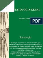 PROCESSOS PATOLOGICOS