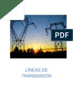 Sistemas de puesta a tierra en lineas de transmision