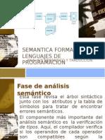 Analisis Semantico Principal