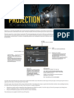 Projection - User Guide