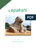 Lepakshi