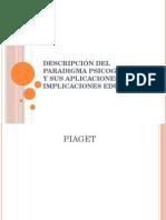 Descripción Del Paradigma Psicogenetico y Sus Aplicaciones Completo(1)