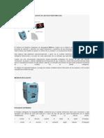 Sistema de Medición Inteligente de Autogestión Para Gas
