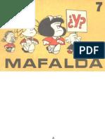 7350625 Mafalda Libro 7