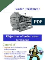 3B.boiler Treatment Methods