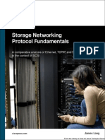 CCNA Data CenterStorage Networking Protocol