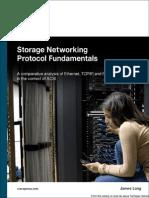 CCNA Data CenterStorage Networking Protocol