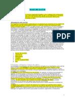 Resumen Segundo Parcial SISTEMAS INFORMACION 2015