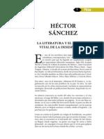Revista Pijao Héctor Sánchez