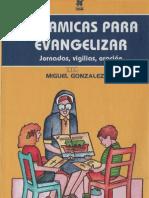 25279572 Gonzalez v Miguel Dinamicas Para Evangelizar