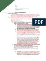 BTC1110 Notes