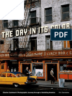 The Day in Its Color - Charles Cushmans Photographic Journey Through a Vanishing America (Photo Art eBook)