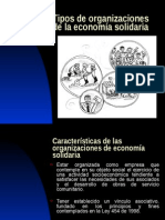 tiposdeorganizacionesdelaeconomasolidaria-100706101033-phpapp01.ppt