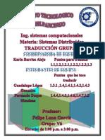 Traduccion Grupal