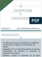 Prescripcinycaducidad 110301090208 Phpapp02 (1)