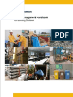 Waste Management Handbook