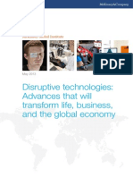 MGI Disruptive Technologies Full Report May2013