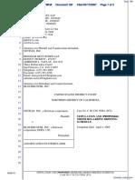Netflix, Inc. v. Blockbuster, Inc. - Document No. 188