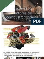 Sistemas de Motores de Combustión Interna