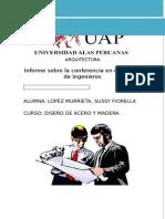 Escuela Profesional de Ingernieria y Arquitectura