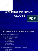 59417229-Welding-of-Nickel-Alloys.ppt