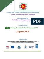 DM Plan Bishwamvarpur Upazila Sunamgonj District_English Version-2014