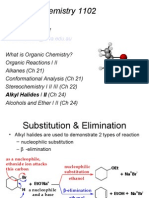 CHEM1102 Lecture Notes 10