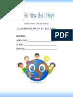 Cuaderno Para La Paz