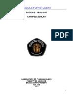 1 STUDENT_skill Lab Cardiovascular