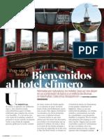 Hotel Efimero