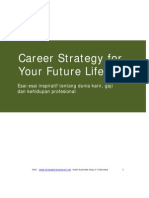 eBook - Career Strategy Dan Standar Gaji