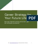 eBook - Career Strategy Dan Standar Gaji