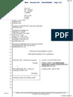 Netflix, Inc. v. Blockbuster, Inc. - Document No. 195