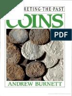 Coins / Andrew Burnett