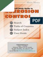CASTI Practical Guide for Corrosion Control