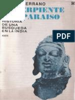 La Serpiente Del Paraíso - Miguel Serrano