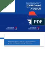 Upravljanje Projektnim Ciklusom u Srbiji 06APR05