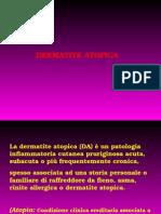 Dermatite Atopica DA
