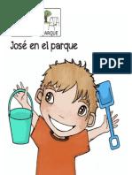 Jo Seen El Parque(CUENTO PICTO)